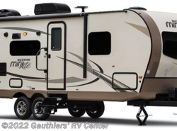 New 2018 Forest River Rockwood Mini Lite 2507S available in Scott, Louisiana