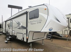 New 2018 Coachmen Chaparral Lite 295BH available in Scott, Louisiana