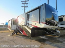 New 2018 Forest River RiverStone 39RKFB available in Scott, Louisiana