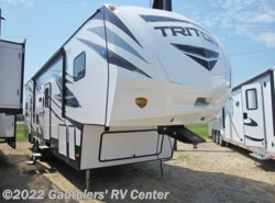 New 2019 Dutchmen Voltage Triton 3561 available in Scott, Louisiana