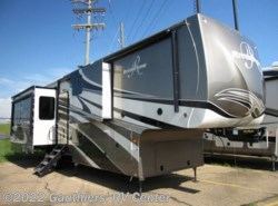 New 2019 Forest River RiverStone 39RKFB available in Scott, Louisiana