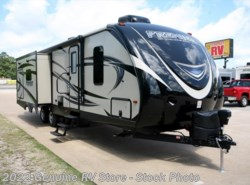 New 2017  Keystone Bullet Premier 30RI - Ultra Lite by Keystone from Genuine RV Store in Nacogdoches, TX