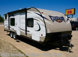 New 2017  Forest River Wildwood X-Lite 261BH by Forest River from Genuine RV Store in Nacogdoches, TX