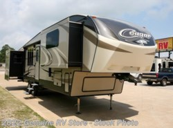 New 2016 Keystone Cougar 337FLS available in Nacogdoches, Texas