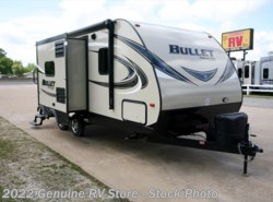 New 2017  Keystone Bullet 220RBI Ultra Lite by Keystone from Genuine RV Store in Nacogdoches, TX