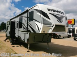 New 2017  Keystone Fuzion Impact 341 by Keystone from Genuine RV Store in Nacogdoches, TX