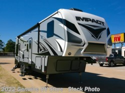 New 2017  Keystone Fuzion Impact 311 by Keystone from Genuine RV Store in Nacogdoches, TX