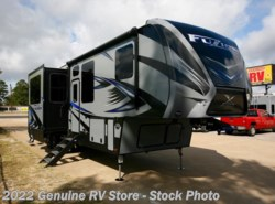 New 2017 Keystone Fuzion 371 available in Nacogdoches, Texas