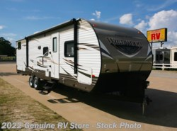 New 2017  Forest River Wildwood 28CKDS by Forest River from Genuine RV Store in Nacogdoches, TX