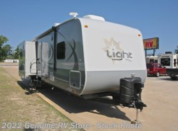 Used 2015 Open Range Light 308BHS available in Nacogdoches, Texas