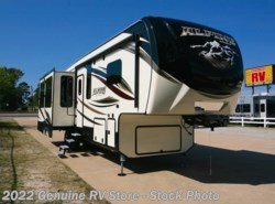 New 2017  Keystone Alpine 3401RS by Keystone from Genuine RV Store in Nacogdoches, TX