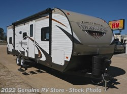 New 2017  Forest River Wildwood 28DBUD by Forest River from Genuine RV Store in Nacogdoches, TX