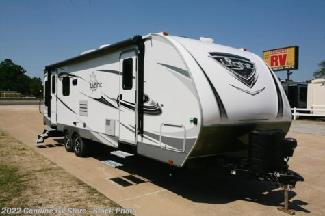 2018 Open Range Light 271RLS