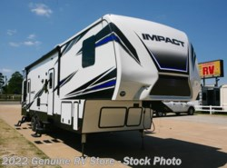 New 2018 Keystone Fuzion Impact 351 available in Nacogdoches, Texas