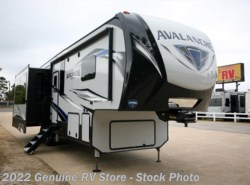 New 2019 Keystone Avalanche 321RS available in Nacogdoches, Texas