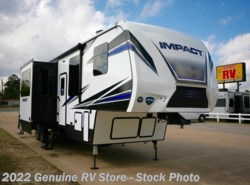 New 2018 Keystone Fuzion Impact 367 available in Nacogdoches, Texas