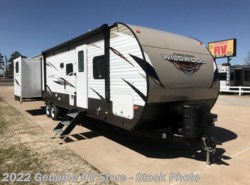 New 2019 Forest River Wildwood 31KQBTS available in Nacogdoches, Texas
