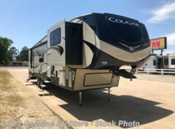 New 2019 Keystone Cougar 367FLS available in Nacogdoches, Texas