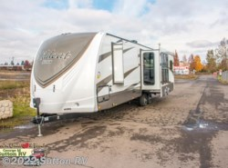 New 2016  Forest River  29RLX by Forest River from George Sutton RV in Eugene, OR
