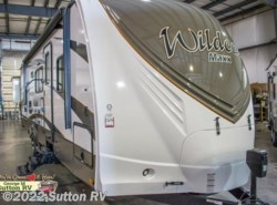 New 2016  Forest River Wildcat Maxx 28RBX by Forest River from George Sutton RV in Eugene, OR