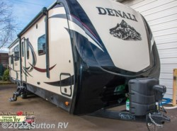New 2016  Dutchmen Denali Travel Trailer 287RE by Dutchmen from George Sutton RV in Eugene, OR
