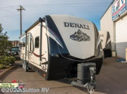 New 2016  Dutchmen Denali Travel Trailer 325RL