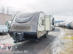 New 2016  Forest River Surveyor Couples Coach 201RBS by Forest River from George Sutton RV in Eugene, OR