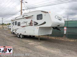 Used 2011 Keystone Cougar XLite 26RLS available in Eugene, Oregon
