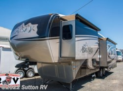 Used 2010  Keystone Big Sky 358RLT