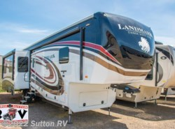 New 2017  Heartland RV Landmark 365 LM ORLANDO by Heartland RV from George Sutton RV in Eugene, OR