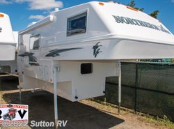 "New 2017  Northern Lite  Special Edition Series Campers 10'2"" CD Special Ed by Northern Lite from George Sutton RV in Eugene, OR"