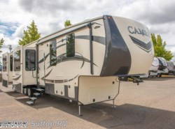 New 2017  CrossRoads  CM37RD by CrossRoads from George Sutton RV in Eugene, OR