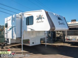 New 2016  Miscellaneous  ALP 1200  by Miscellaneous from George Sutton RV in Eugene, OR