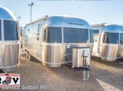 New 2017  Airstream Flying Cloud 25FB by Airstream from George Sutton RV in Eugene, OR