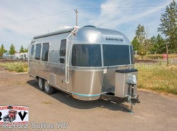 New 2017  Airstream Flying Cloud 23FB by Airstream from George Sutton RV in Eugene, OR