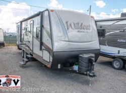 New 2017  Forest River Wildcat Maxx T265BHX by Forest River from George Sutton RV in Eugene, OR