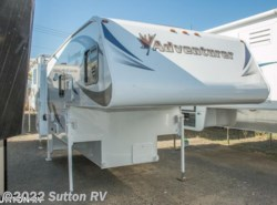 New 2017  Adventurer  89RBS by Adventurer from George Sutton RV in Eugene, OR