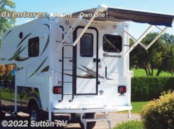 Used 2013  Miscellaneous  Alp 86FB  by Miscellaneous from George Sutton RV in Eugene, OR