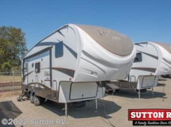 New 2018 Forest River Wildcat Maxx F252RLX available in Eugene, Oregon