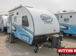 New 2018 Forest River R-Pod RP-179 available in Eugene, Oregon