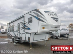 New 2018 Dutchmen Voltage Triton 3351 available in Eugene, Oregon