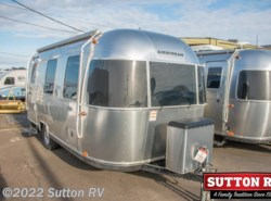 New 2018 Airstream Sport 22FB available in Eugene, Oregon
