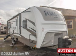 New 2018 Forest River Wildcat Maxx 29RLX available in Eugene, Oregon