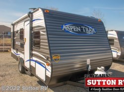 New 2018 Dutchmen Aspen Trail LE Series 1700BH available in Eugene, Oregon