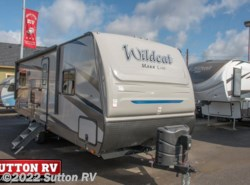 New 2018 Forest River Wildcat Maxx 255RLX available in Eugene, Oregon