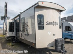 New 2018 Forest River Sandpiper Destination 403RD available in Eugene, Oregon