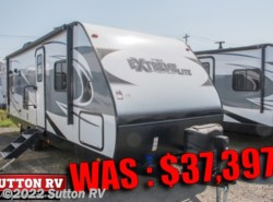New 2019 Forest River Vibe Extreme Lite 224RLS available in Eugene, Oregon