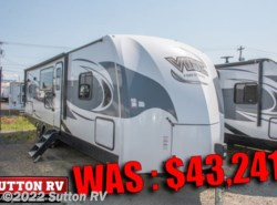 New 2019 Forest River Vibe 268RKS available in Eugene, Oregon