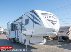 New 2019 Dutchmen Voltage Triton 3551 available in Eugene, Oregon