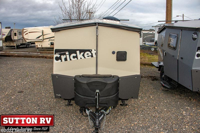 2019 Taxa Rv Cricket Camp For Sale In Eugene Or 97402 6010